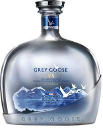 Grey Goose Vodka Vx 1.00l
